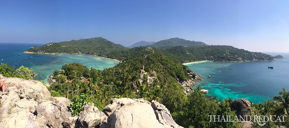 John-Suwan Viewpoint Koh Tao