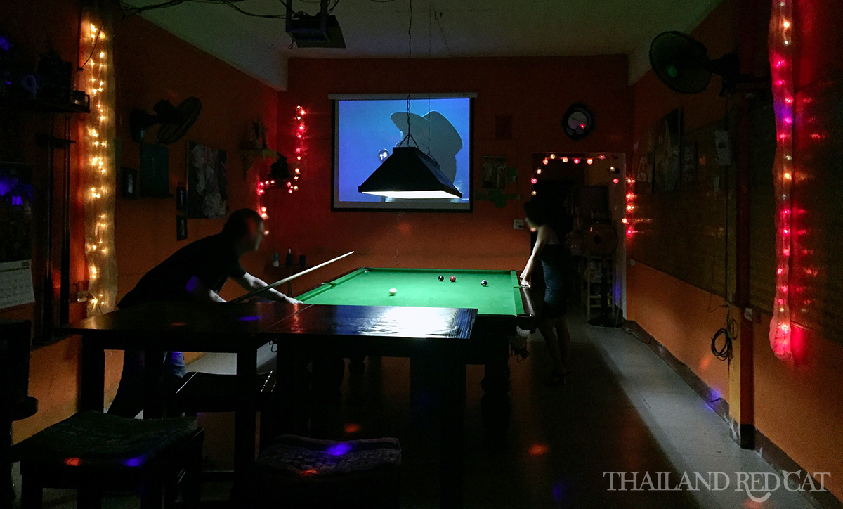 Khao Lak Girly Bar