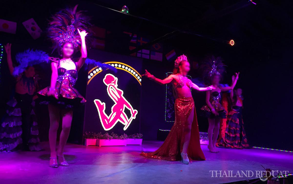 Khao Lak Ladyboys