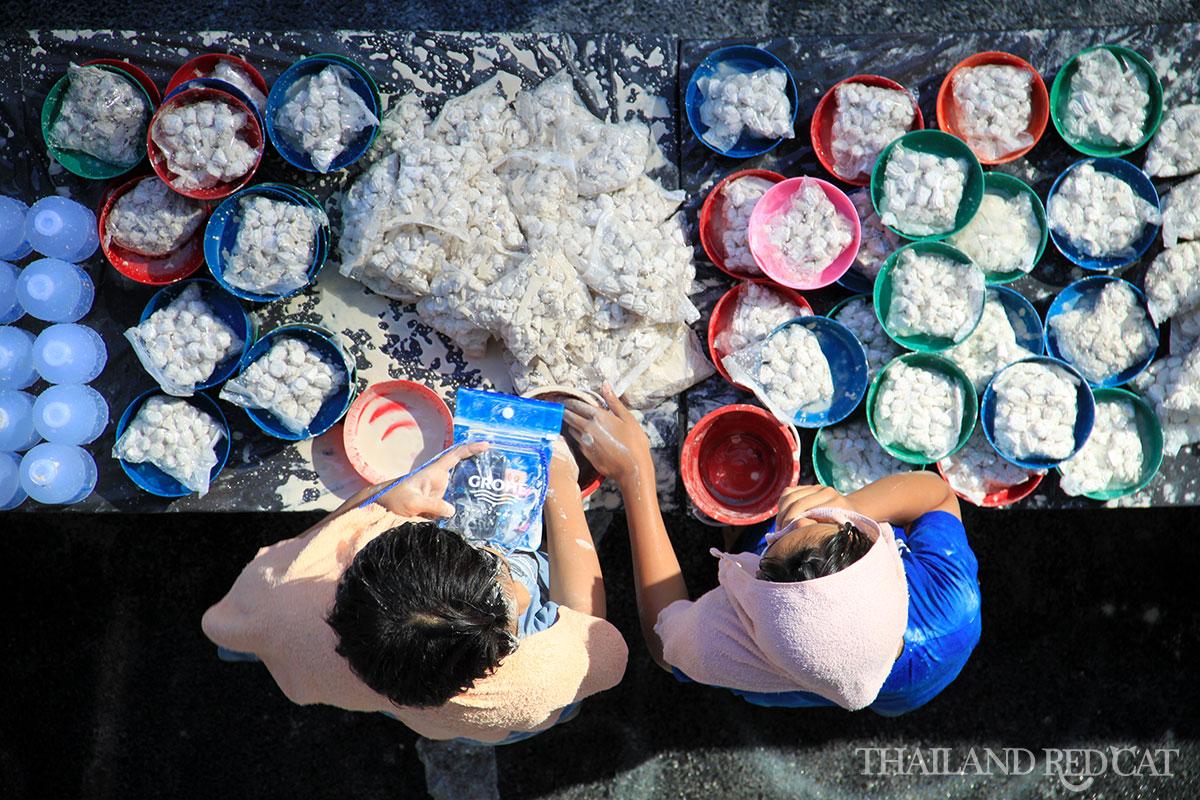 Khaosan Songkran
