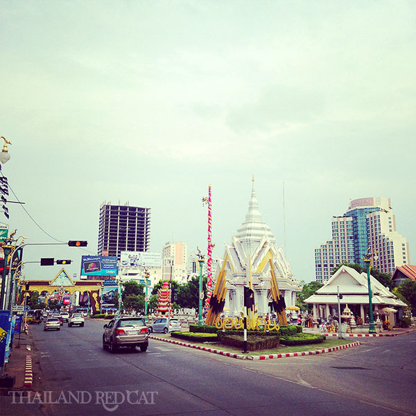 Khon Kaen Attraction