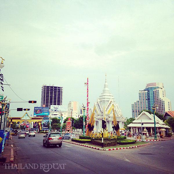 Khon Kaen Attraction