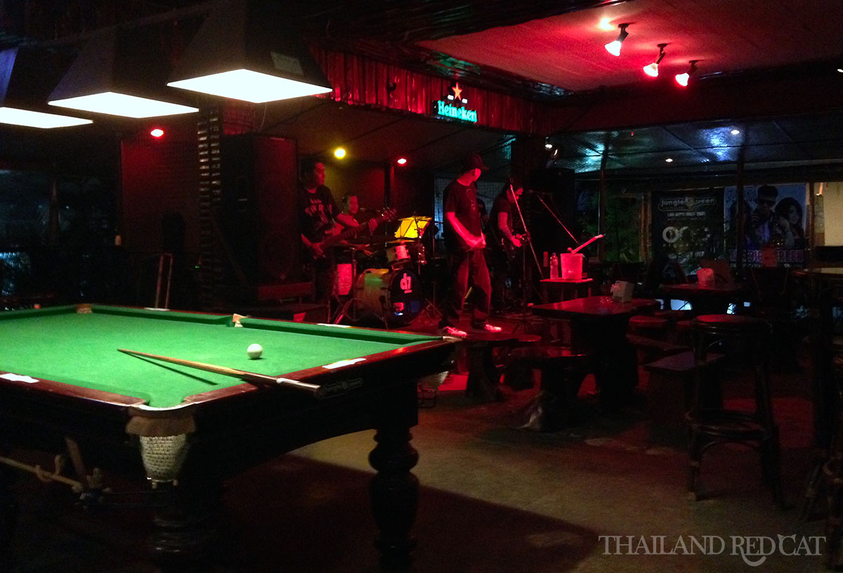 Koh Chang Bar