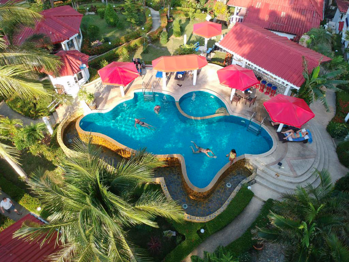 Koh Chang Top Resort