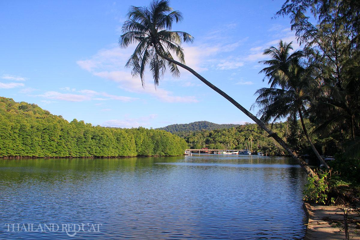 Koh Kood River