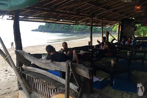 Koh Lanta Bar