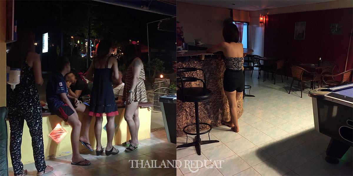 Koh Lanta Girls