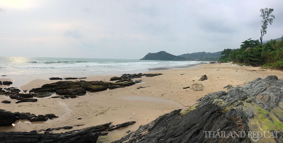 Koh Lanta Khlong Hin Beach
