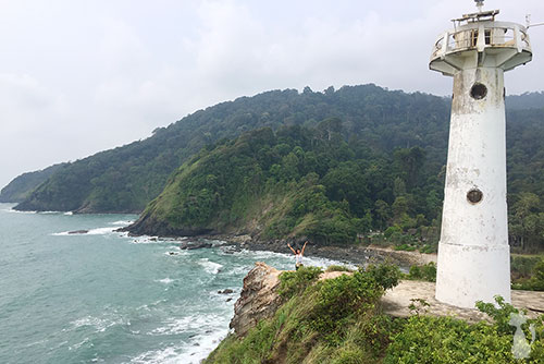 Koh Lanta Lighthouse
