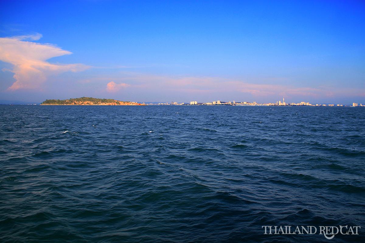 Ocean de Koh Larn