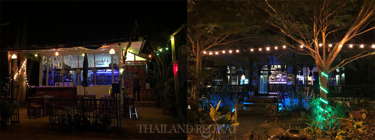 Koh Mak Nightlife