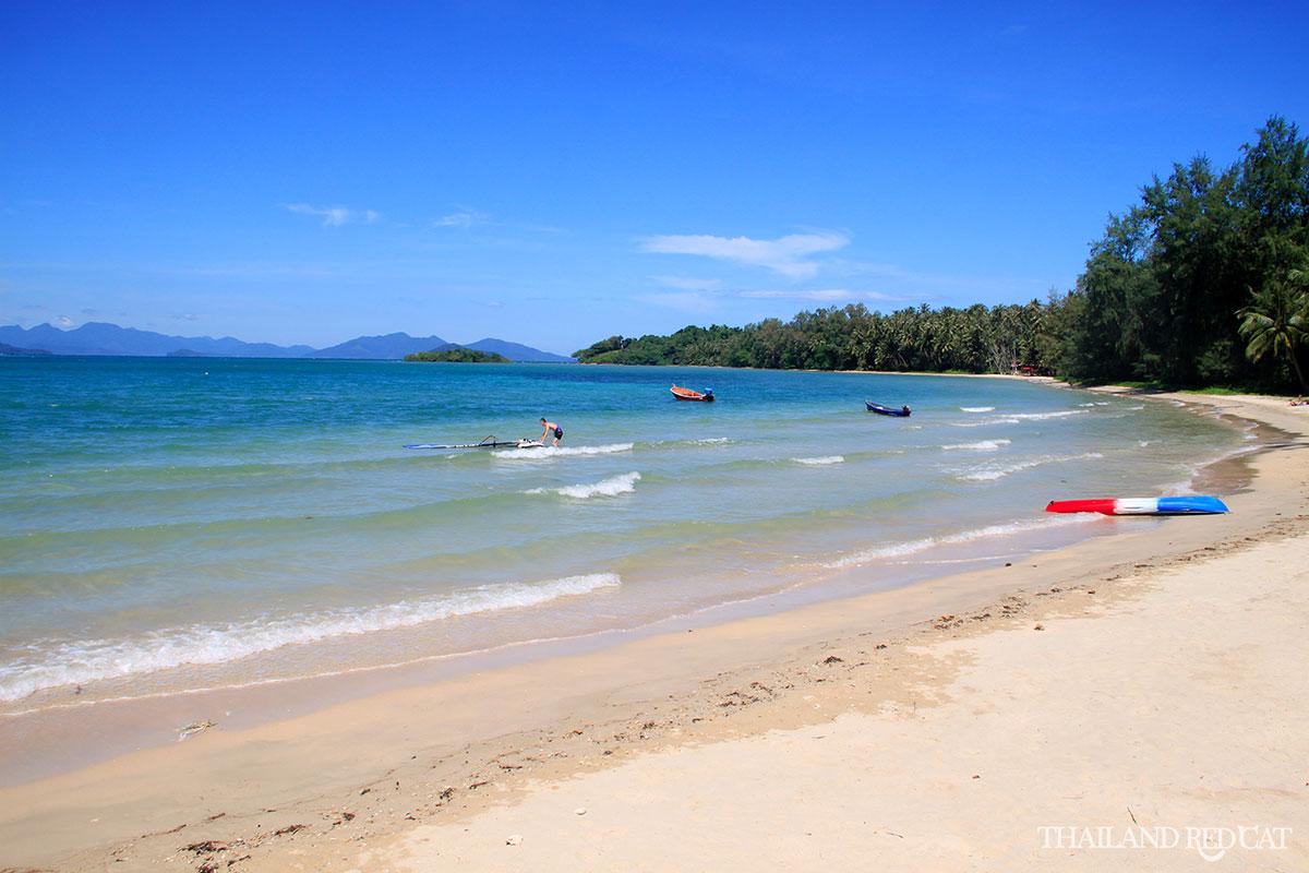 Koh Mak Thailand 1