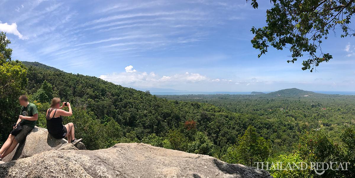 Koh Phangan View Point