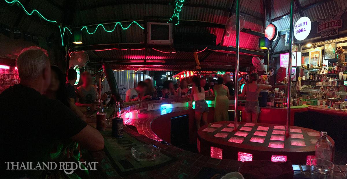 Koh Samui Girly Bar