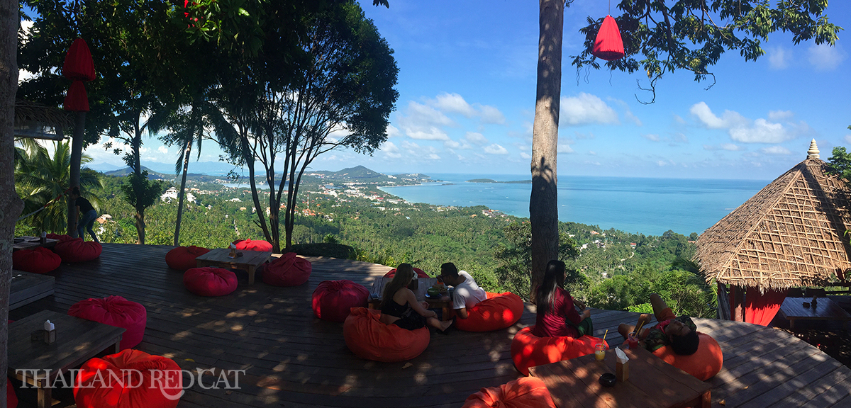 Koh Samui View Point
