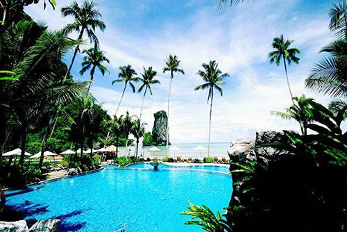Krabi Luxury Hotel
