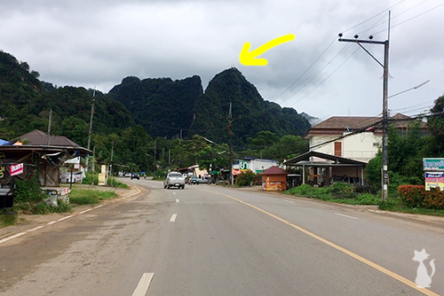 Krabi Town Temple
