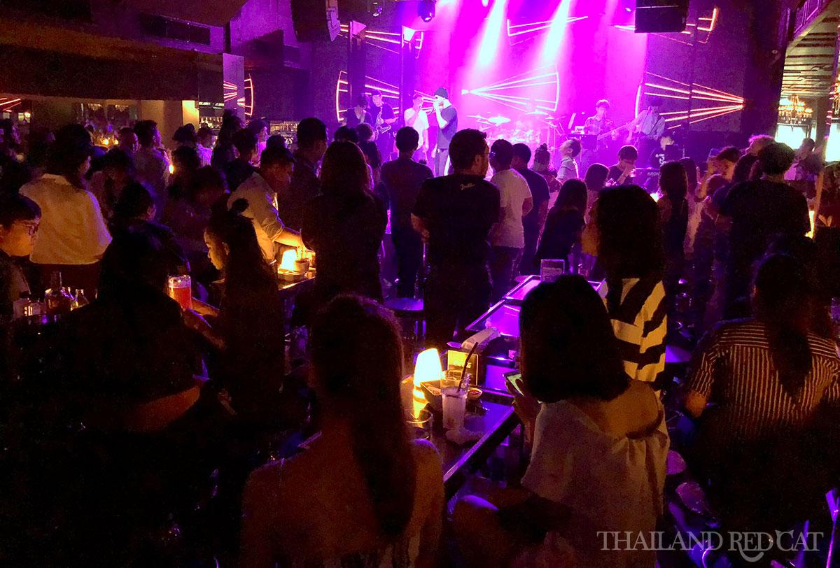 Life in Bangkok 2