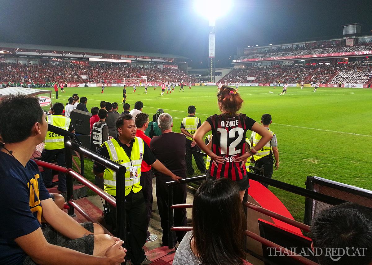 Muangthong United Stadium