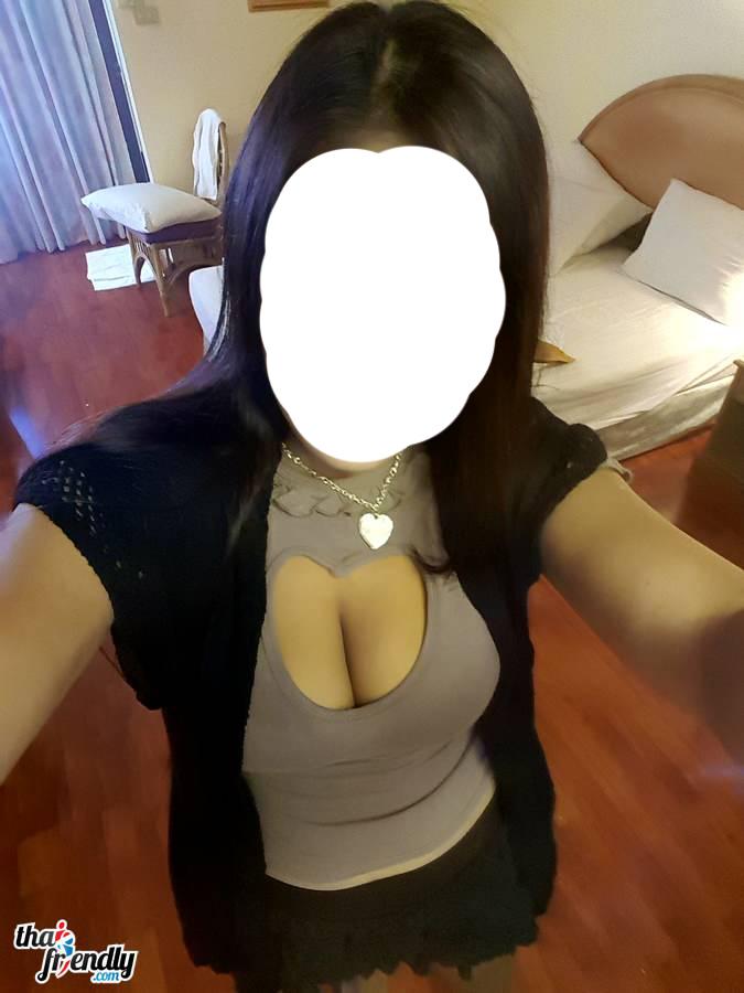 Naughty Thai Girl 4