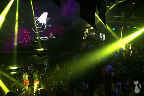 Club de Nuit a Patong 3