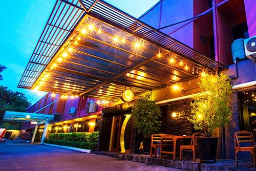 Nightlife Hotel in RCA