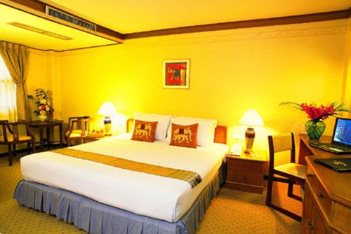 Patpong Sex Hotel