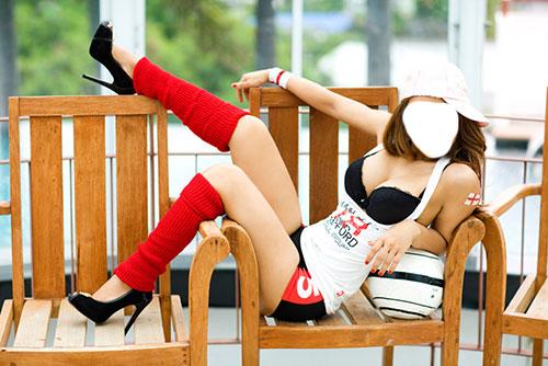 Pattaya Escort Girl