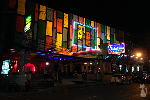 Seks Massage in Pattaya