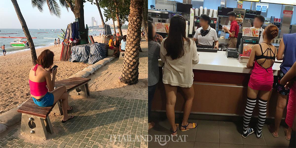 Pattaya vs Angeles Freelancers