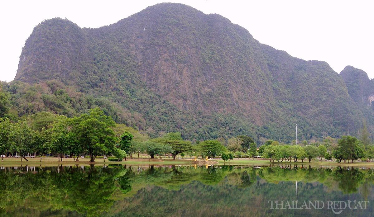 Phang Nga Elephant Hill
