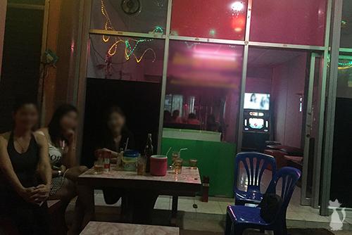Phang Nga Girls