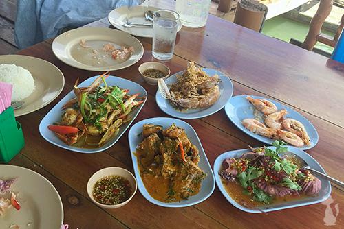 Phang Nga Seafood