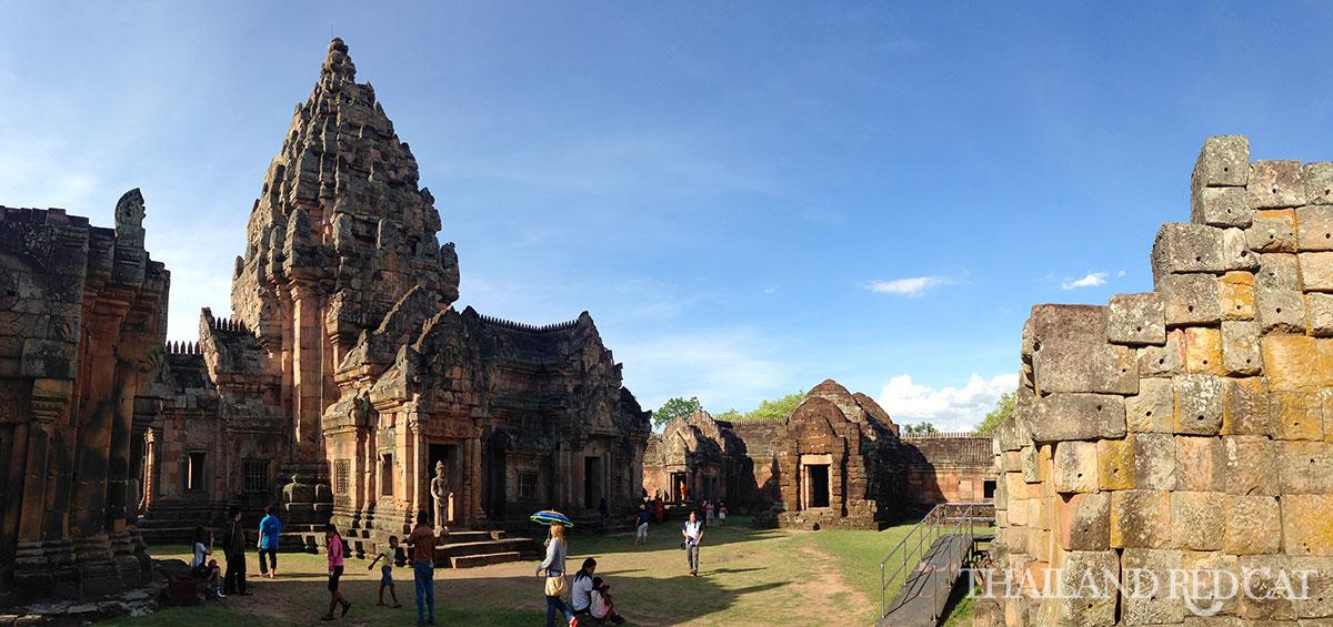 Phanom Rung Buriram