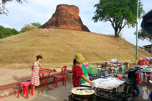 Phimai Ruins Korat