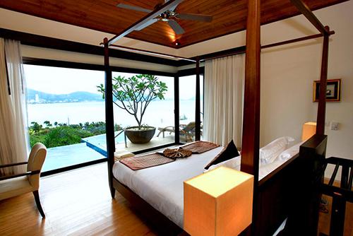 Hôtel de Phuket pour le Sexe des Ladyboy