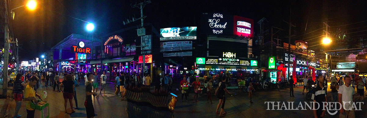 Phuket Nightlife