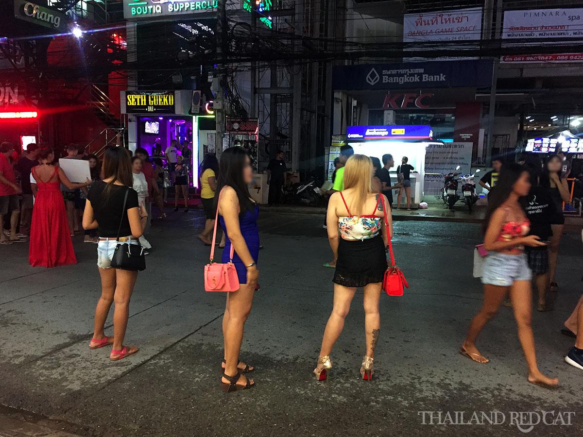 Phuket Sex Workers