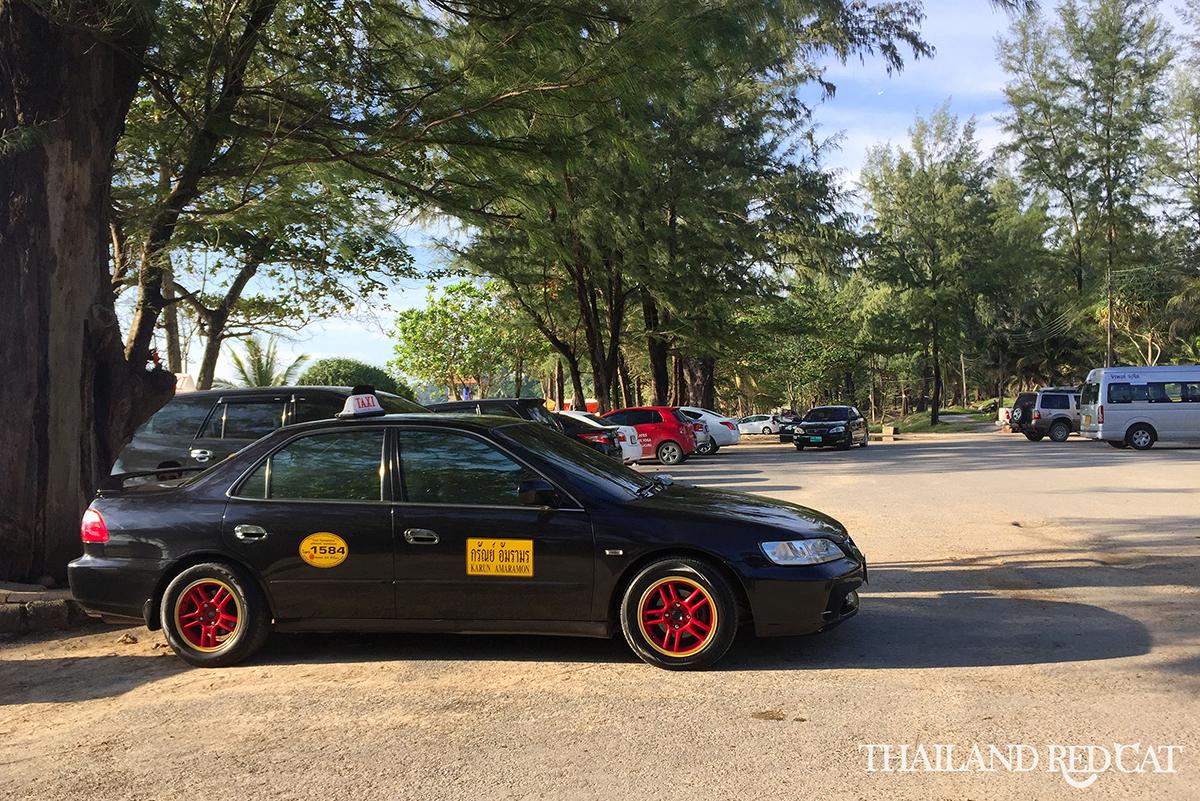 Phuket Taxi