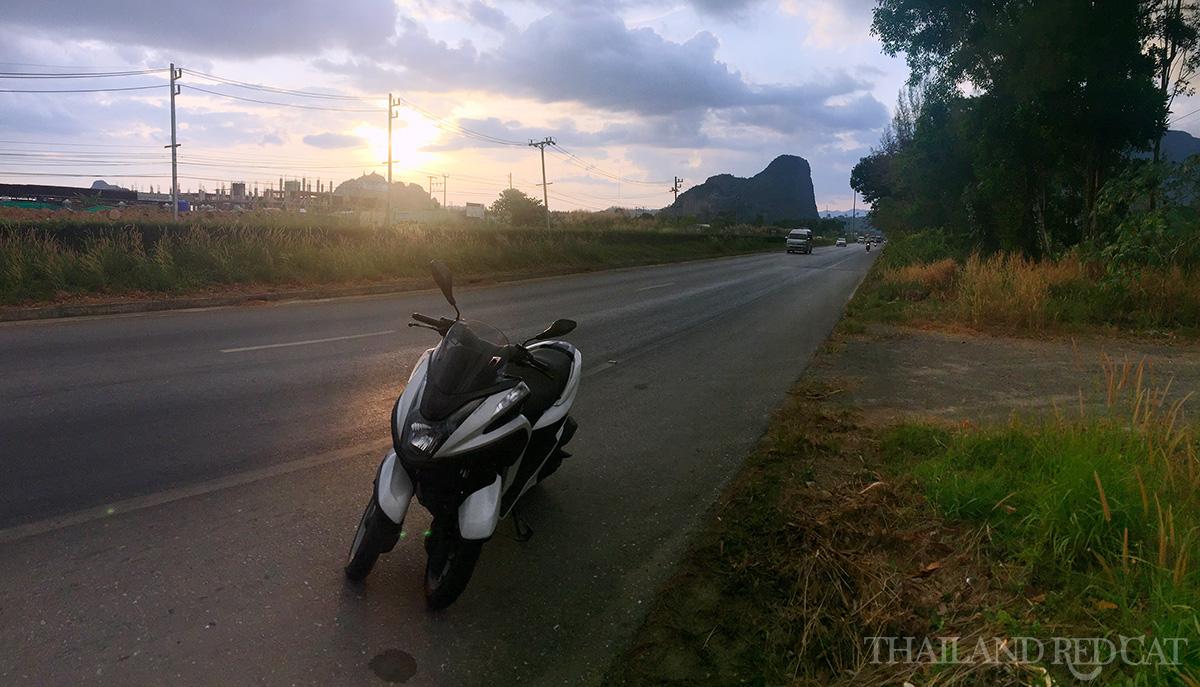 Phuket to Khao Lak