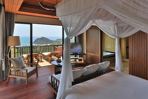 Pimalai Resort Kabi
