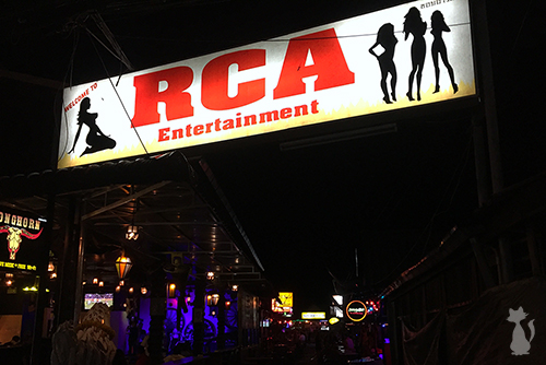 RCA Ao Nang