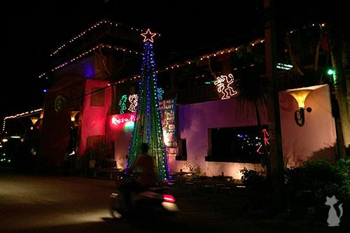 Boite de nuit à Koh Samui 3