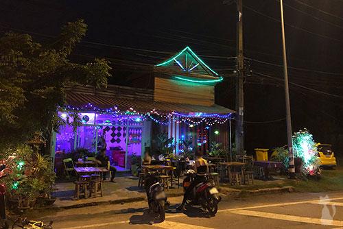 Roi Et Karaoke Bar