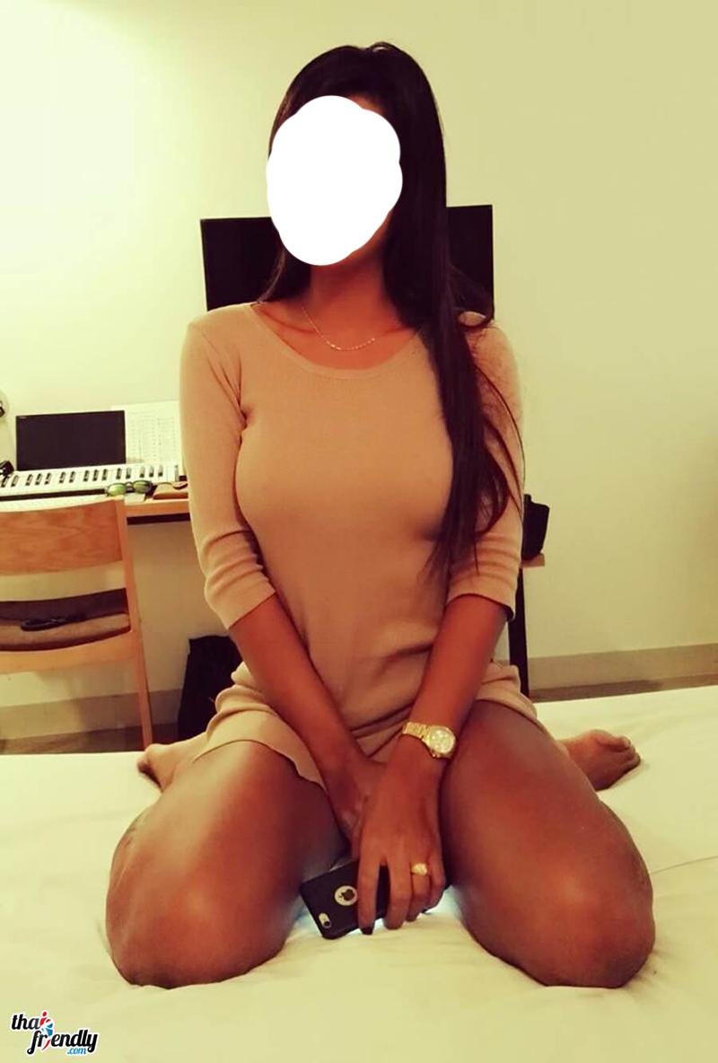 Sexy Thai Ladyboy