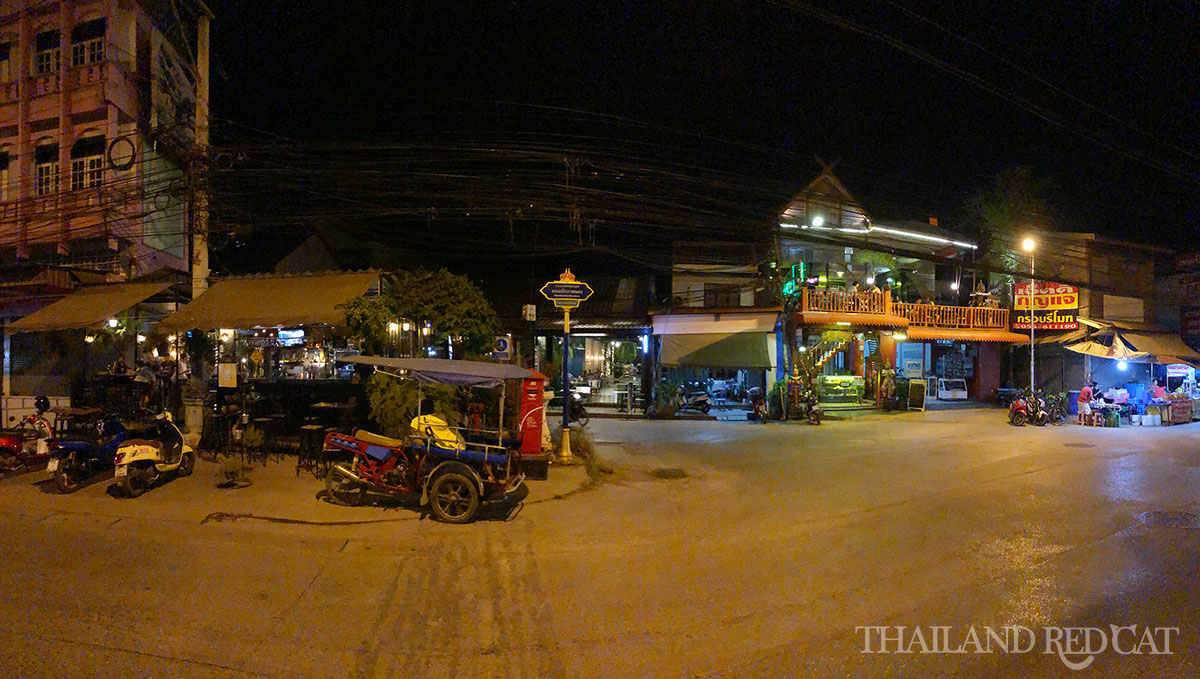 Sukhothai Bars