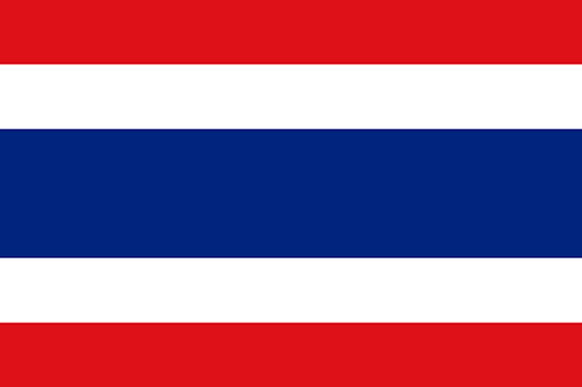 Thai Citizenship