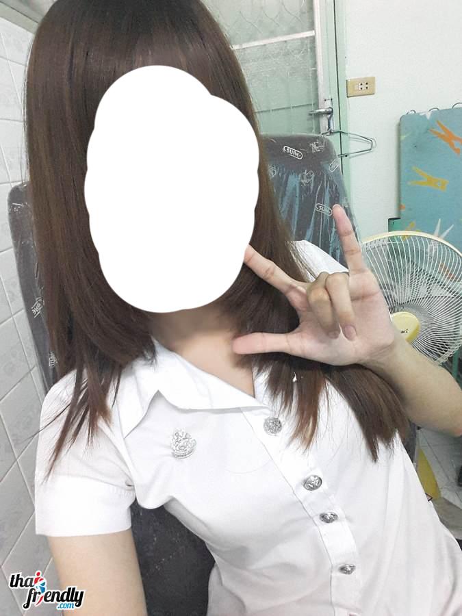 Thai Ladyboy Student 2