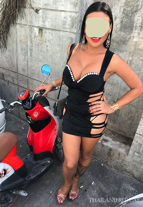 Thai Ladyboy or Girl