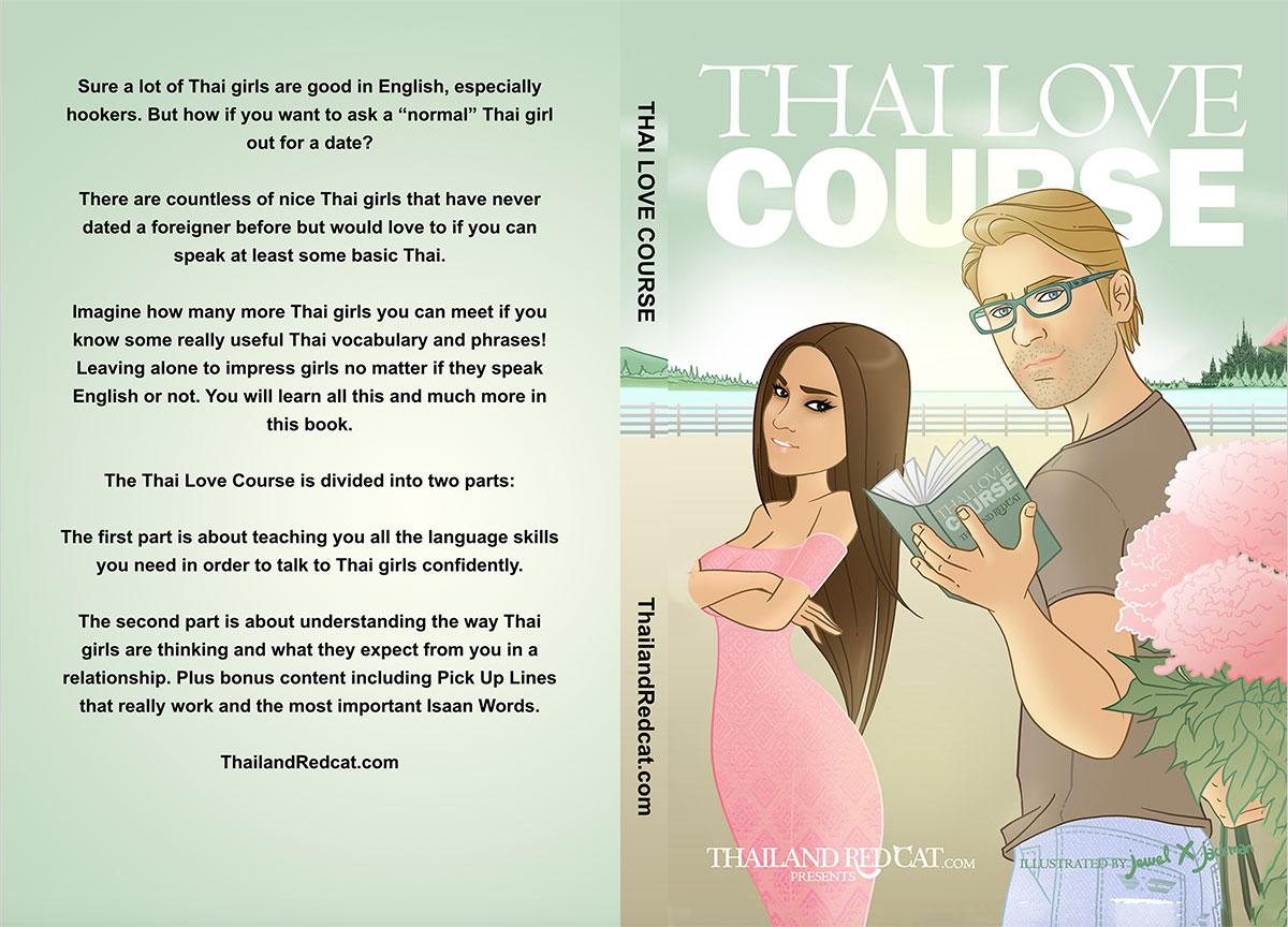 Thai Love Course Cover